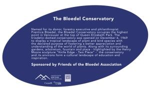 plaque Bloedel Conservatory_sm