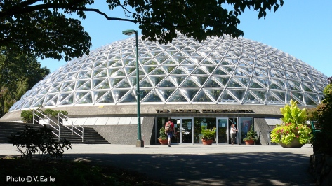 bloedel entrance sm